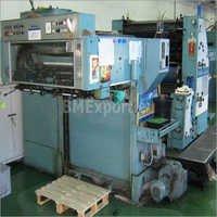 Roland REKORD RZK 3B Printing Machine