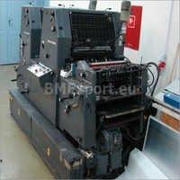 Heidelberg GTOZP 52 Printing Machinery