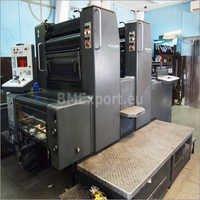 Heidelberg SPEEDMASTER SM 74-2-P Printing Machiner