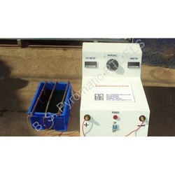 Electroplating System For Material Science Labs