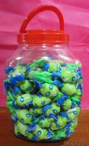Flavored Toffees