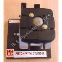 Piston With Cylinder