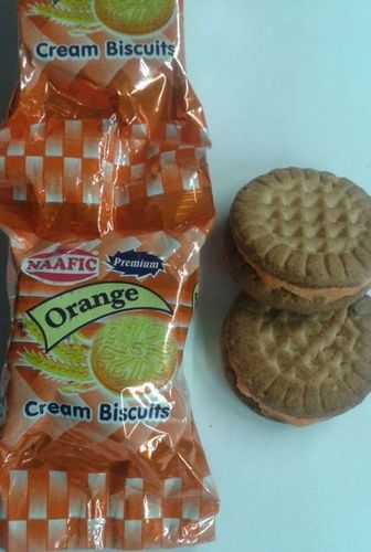 Flavoured Cream Biscuits