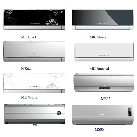 Split Air Conditioner Machine