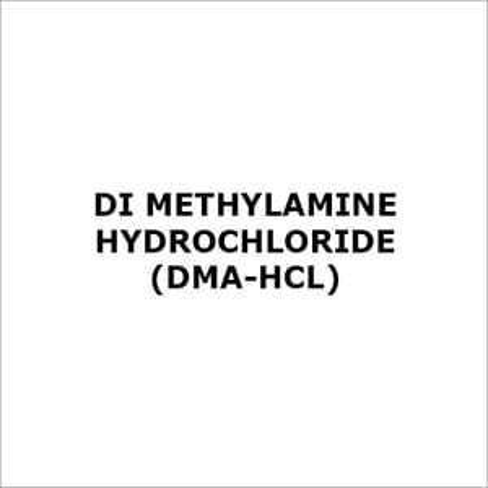 Di methylamine hydrochloride (DMA-HCL