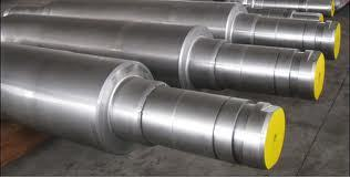 Roller mill spares