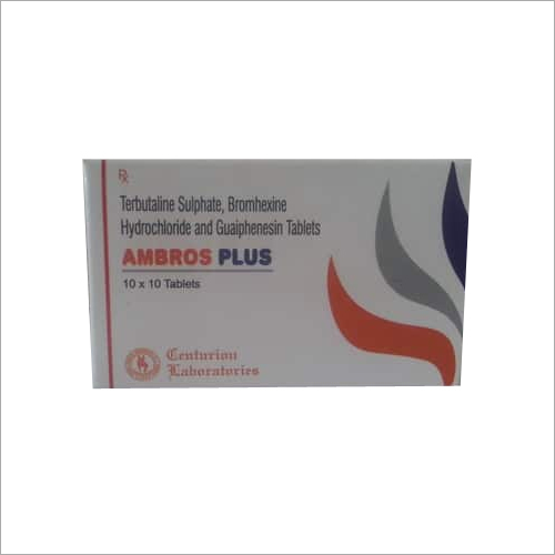 Ambros Plus Tablet