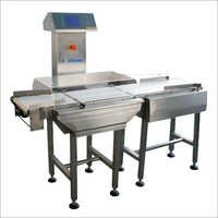 Dynamic Checkweighers CW 3K