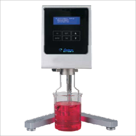 Leading Viscosity Control System