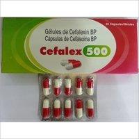 Cefalexin Capsules