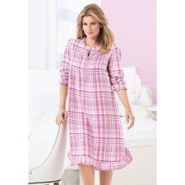 Flannel Night Wears