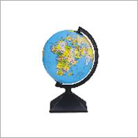Decorative World Globe