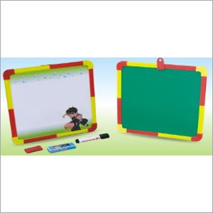 Children Writing Slates