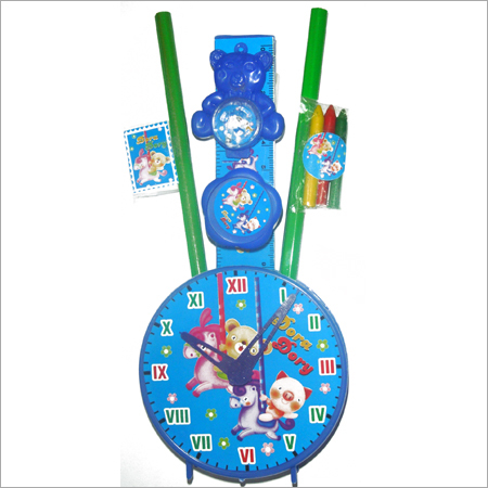 Kids Toy Clock