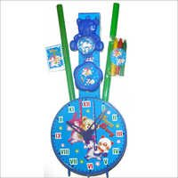 Kids Toy Clock