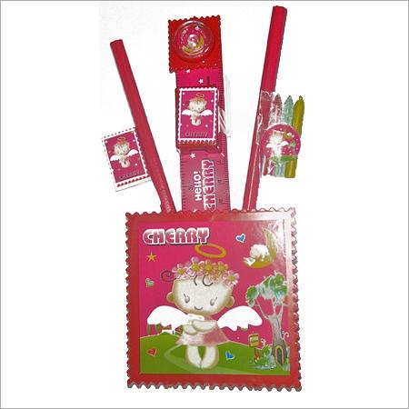 Stamp Stationery Set