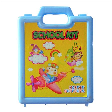 Kids School Kit