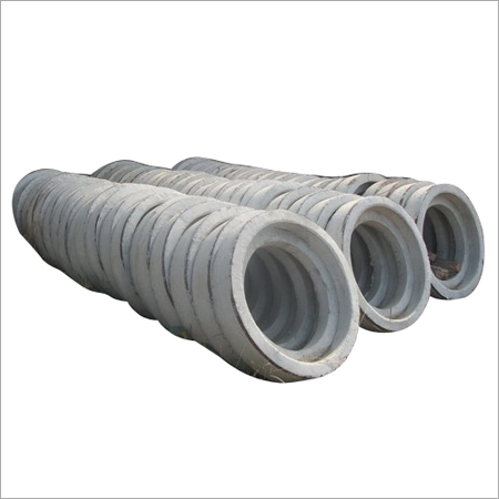 Reinforced Concrete Cement Hume Pipe