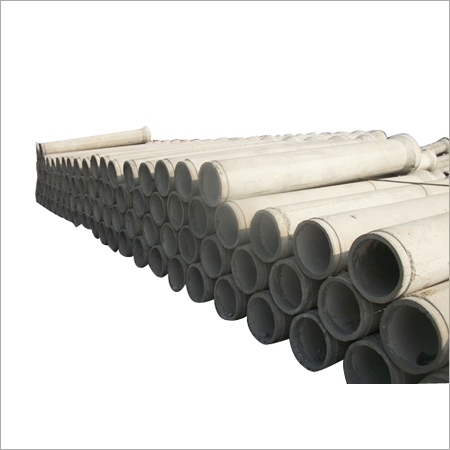 Concrete Hume Pipes