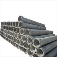Reinforced Cement Concrete Hume Pipes