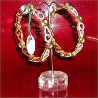 Stylish American Diamond Bangles