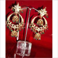 Designer American Diamonds Earrings
