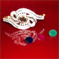 American Diamond Studded Rings
