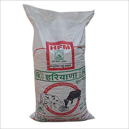 Organic Animal Feed Supplement