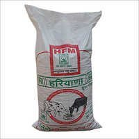 Organic Animal Feed Supplement