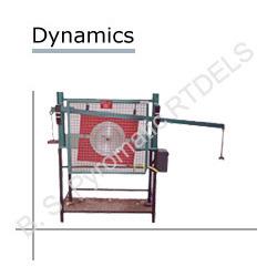 Electrical Break Dynamometer