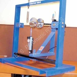 Universal Vibration Apparatus & Test Rig