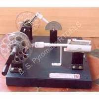 Four Bar Mechanisms