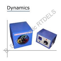 Epycyclic Gear Trainer