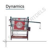 Pony Break Dynamometer