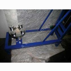 Turn Table Vertical Model