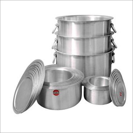 Aluminum Tope