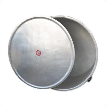 Aluminium Welded Tope