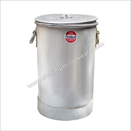 Aluminium Storage Utensils