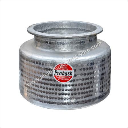 Aluminium Special Degchi