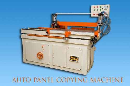 Auto Panel Copying Machine