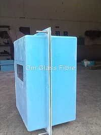 FRP MOULDED MTR COVER