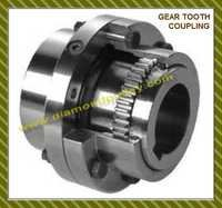 Gear Tooth Coupling