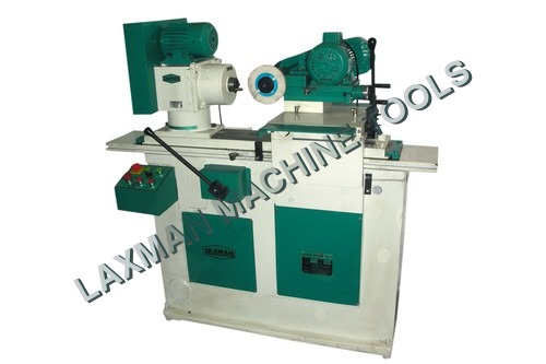 Cylindrical Face Grinding Machine