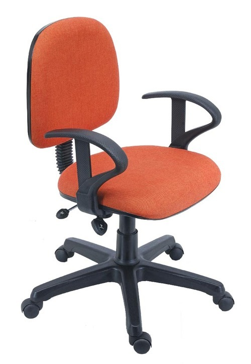 Folding Computer Chair