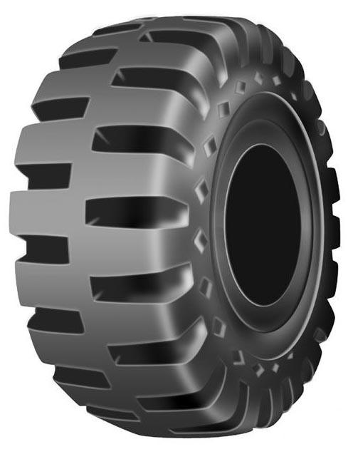 Bias OTR Tyres