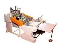 Answer Sheet Numbering And Barcode Machine
