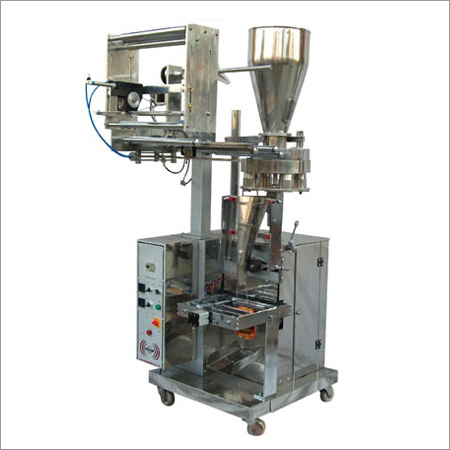 Pneumatic Cup Filler Machine