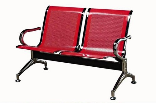 2 Seater visitor chair