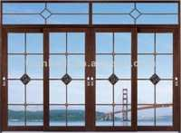 Window Glass Designing