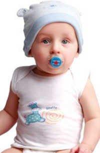 INFANT VEST
